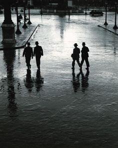 Mes photos - Paris par André Kertersz on we heart it / visual bookmark #8489495