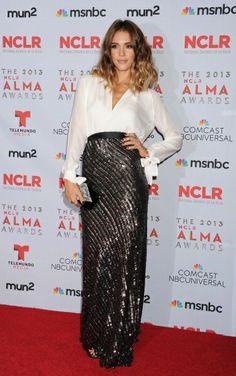 Jessica Alba's Top Looks