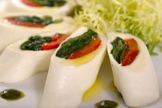 Mozzarella Ripiena www.altiramisu.com