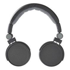 Carbon Fiber 2 Headphones