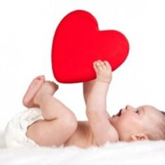 Labor of Love: 8 Not-obvious Baby Names for Valentine's Day Photos | Labor of Love: 8 Not-obvious Baby Names for Valentine's Day Pictures - Yahoo! She Philippines