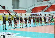 حریفان بانک سرمایه ایران در مرحله دوم مشخص شدند  http://1vz.ir/147443  حریفان نماینده والیبال کشورمان در مرحله دوم رقابتهای قهرمانی باشگاههای آسیا مشخص شدند.          به نقل از سایت فدراسیون والیبال، با پایان مرحله مقدماتی مسابقات والیبال باشگاههای مردان آسیا، نمایندگان کشورهای میانمار، ویتنام، چین تایپه، ژاپن، قطر، چین، ایران و قزاقستان به عنوان تیمهای اول و دوم گروههای چهارگانه به مرحله دوم هشت تیم برتر این رقابتها صعود کردند.   بدین ترتیب از روز شنبه ششم شهریور، هشت ت..