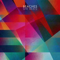 BEACHES SHE BEATS