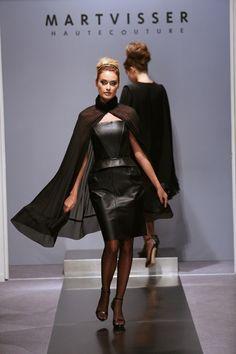 Mart Visser Haute Couture