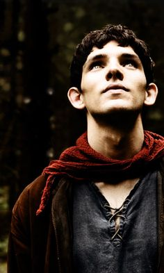 BBC Merlin's Merlin (Colin Morgan) // I think I just recast my story's Merlin Bbc, Best Tv Shows, Favorite Tv Shows, Slytherin, Merlin Fandom, Merlin Colin Morgan, Merlin And Arthur, Drama, Nerd