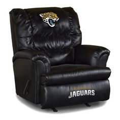 Jacksonville Jaguars Recliners