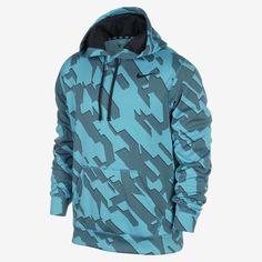 Nike Store. Nike KO Energy Print Pullover Men's Hoodie
