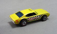 1974 Vintage Hot Wheels Cars | Mighty Maverick