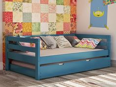Bunk Bed Designs, Kids Bedroom Designs, Kids Room Design, Bedroom Wall Decor Above Bed, Small Room Bedroom, Baby Room Decor, Hall Furniture, Furniture Design, Home Window Grill Design