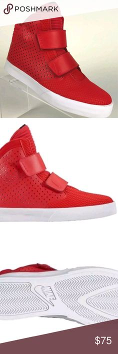 d2d92c8ac70 NEW! Nike Flystepper 2K3 PRM Yeezy Men s High Top 100% authentic guaranteed  Item Description  Men s Nike Flystepper 2K3 PRM Yeezy The Nike Air  Flystepper is ...
