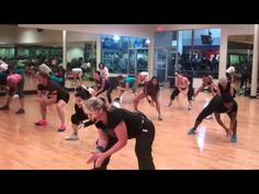 Zumba- Greased Lightening!!
