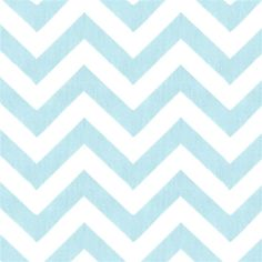 CHOOSE YOUR SIZE-Table Runner chevron White and Baby Blue Pastel Wedding Bridal Home Decor Chic  Other colors available