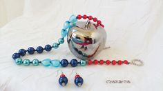 Artistically crafted by Charisma Jewellery, now available on ETSY online shop. www.etsy.com/shop/Charisma
