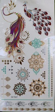 Item: Metallic Tattoo Sticker Size: cm Price: Php (VAT inclusive) Shipping Fee: Php 180 Gold Tattoo, Metal Tattoo, Philippines Tattoo, Metallic, Stickers, Tattoos, Tatuajes, Tattoo, Tattos
