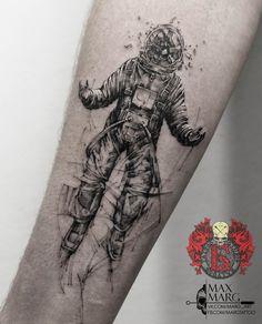 Unique Half Sleeve Tattoos, Unique Small Tattoo, Half Sleeve Tattoos Designs, Best Sleeve Tattoos, Small Tattoo Designs, Unique Tattoos, Tattoo Designs Men, Body Art Tattoos, Small Tattoos