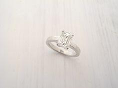 ZORRO - Order Engagement Ring - 002