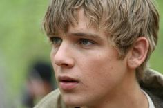 Max Thieriot in My Soul to Take. sooooooooo cute!