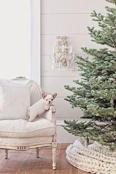 Frenchy Xmas Tree