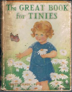 The Great Book For Tinies, Mrs. Herbert Strang