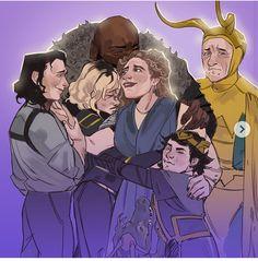 Loki Tv, Marvel Jokes, Marvel Funny, Marvel Avengers, Arte Nerd, Marvel Fan Art, Marvel Wallpaper, Loki Laufeyson, Disney Marvel