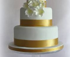 Resultado de imagen de tarta bodas de oro