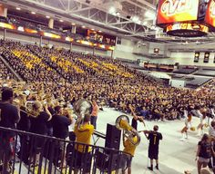 It's an amazing day at @VCU to be #ramproud! Welcome Class of 2019!