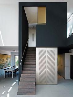 UdA | Ufficio di Architettura, Italy.  #interiors  #photography #living room