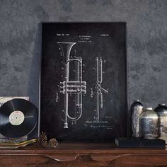 poster solo trumpet