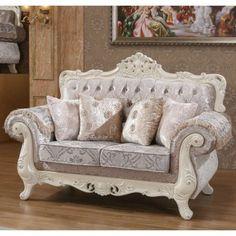 Meridian Furniture USA Venice Loveseat - Walmart.com