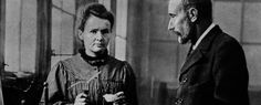 TIL that Marie Curie's notes are still radioactive and researchers must wear protective clothing and sign a disclaimer before viewing them