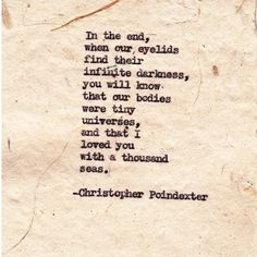 """""""Their tears were their love"""" series poem Christopher Poindexter Poem Quotes, Words Quotes, Sayings, Qoutes, Pretty Words, Beautiful Words, Beautiful Poetry, Good Vibe, The Words"""
