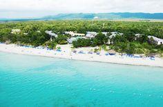 Love the beach! This is Jamaica. How pretty!