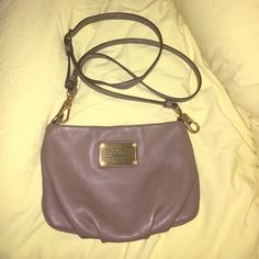 Marc by Marc Jacobs cross body Authentic ✅ Marc by Marc Jacobs Percy style crossbody bag. In great condition and clean inside no stains/marks/ or peeling on the bag. Marc by Marc Jacobs Bags Crossbody Bags