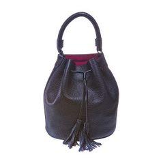 Bucket black Bucket Bag, Bags, Fashion, Schmuck, Handbags, Moda, Fashion Styles, Fashion Illustrations, Bag