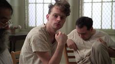 Billy Bibbit - One Flew Over the Cuckoo's Nest..... so innocent and gullible, but sweet