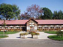 Lázně Sedmihorky Czech Republic, Travelling, Cabin, House Styles, Outdoor Decor, Home Decor, Decoration Home, Room Decor, Cabins
