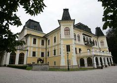 Betliar palace, Slovakia