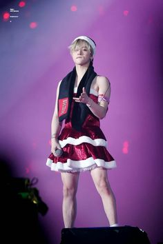 Pretty jinhwan in santa dress Bobby, Yg Entertaiment, Ikon Member, Divas, Ikon Kpop, Ikon Debut, Ikon Wallpaper, Santa Dress, Kim Hanbin