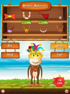 Splash Money interactively teaches the concept of money. The app will promote self-learning and using this app a child can learn skills of counting coins and bills.