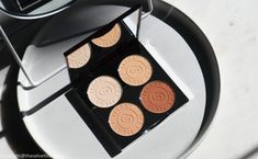 By Terry Hyaluronic Hydra-Powder Palette Review