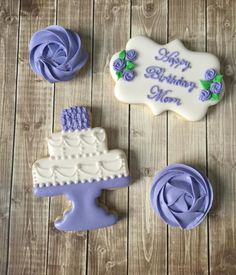 Sweet Birthday Set | Cookie Connection