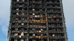 Grenfell Tower: 'Twenty suicide attempts' since fire - BBC News - Viral Marketing Journal Victoria Derbyshire, Bbc News, The Twenties, Viral Marketing, Fire, Towers, Investigations, Building, Charity
