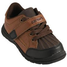 Lace-Up Shoe Carter's 25.50
