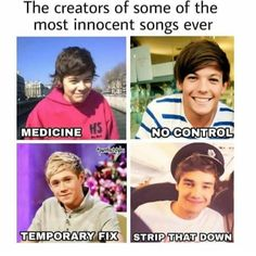 4 people meme possible text that says The creators of some of theYou can find One direction pictures and more on our we. One Direction Quotes, One Direction Imagines, One Direction Pictures, I Love One Direction, 1d Imagines, Funny Baby Quotes, Funny Memes, Baby Sayings, Thing 1