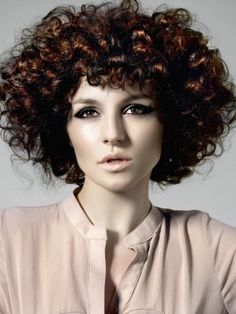 Fab High Volume Hairstyle Trends 2012