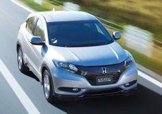 Honda reveals Juke-rivalling baby SUV - IOL Motoring | IOL.co.za