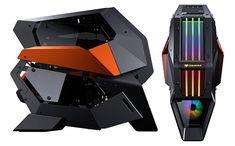 Diy Computer Case, Combination Colors, Pc Gaming Setup, Best Pc, Pc Cases, Gadget, Design, Bedroom, Interior Design