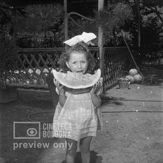 Bambina, 1951. Aldo Ferrari