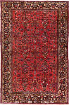 Mahal Antique Oriental Rug Size: x Rug Ideas, Oriental Rugs, Magic Carpet, Persian Rug, Middle East, Iran, Rugs On Carpet, Rug Size, Bohemian Rug
