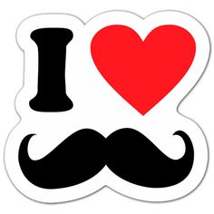 Pegatinas: I love Mostacho - Man Tutorial and Ideas Fathers Day Cake, Fathers Day Crafts, Happy Fathers Day, Diy And Crafts, Paper Crafts, Diy Gifts For Dad, Daddy Day, Father's Day Diy, Photo Booth Props